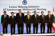 Việt Nam tham dự Hội nghị Bộ trưởng Sáng kiến Hạ nguồn Mekong lần thứ 12