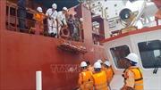 Điều động tàu, cứu nạn khẩn cấp thuyền viên Philippines bị tai biến trên biển