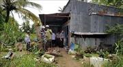 Chủ tịch tỉnh Cà Mau chỉ đạo xử lý nghiêm vụ phóng hỏa vào lực lượng cưỡng chế