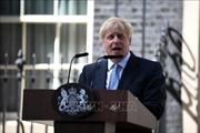 Thủ tướng Anh kêu gọi EU đồng ý một thỏa thuận Brexit mới