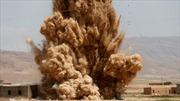 Kho đạn phát nổ làm rung chuyển căn cứ quân sự, ít nhất 30 người thương vong