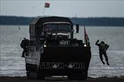 Belarus: Tập trận chung với Nga không nhằm làm trầm trọng tình hình tại châu Âu