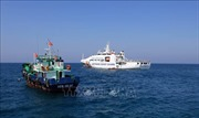 Vì một Việt Nam mạnh về biển, giàu từ biển - Bài cuối: 'Điểm tựa' để ngư dân vươn khơi bám biển