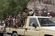 Diễn biến quân sự mới tại thành phố Aden của Yemen