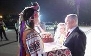 Thủ tướng Israel hội đàm với Tổng thống Ukraine