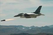 Trung Quốc cảnh báo các công ty Mỹ bán máy bay chiến đấu cho Đài Loan