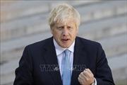 Hội nghị thượng đỉnh G7: Thủ tướng Anh lạc quan hơn về Brexit
