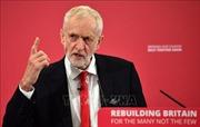 Lãnh đạo Công đảng Anh quyết ngăn chặn kịch bản Brexit 'không thỏa thuận'