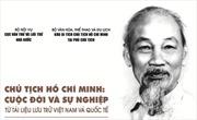 Ra mắt sách 'Chủ tịch Hồ Chí Minh: Cuộc đời và Sự nghiệp từ Tài liệu lưu trữ Việt Nam và Quốc tế'