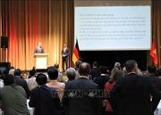 Hoạt động kỷ niệm 74 năm Quốc khánh tại Đức