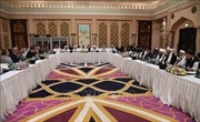 Mỹ và lực lượng Taliban nhất trí dự thảo thỏa thuận hòa bình Afghanistan