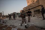 Báo động nguy cơ cuộc chiến tại Libya leo thang