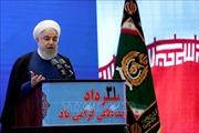 Iran dỡ bỏ mọi hạn chế về nghiên cứu và phát triển hạt nhân