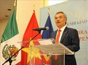 Lễ kỷ niệm 74 năm Quốc khánh Việt Nam tại Mexico và Canada