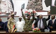 AU hủy lệnh đình chỉ tư cách thành viên của Sudan