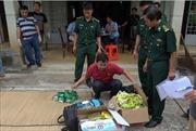 Bộ đội biên phòng trên trận tuyến chống ma túy - Bài 1: Gian nan nơi biên ải