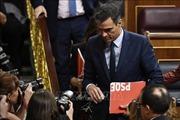 Tây Ban Nha chưa thể thành lập được chính phủ