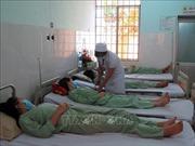 Năm thứ hai liên tiếp bệnh bạch hầu 'tấn công' tỉnh Kon Tum