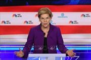 Bầu cử Mỹ 2020: Ứng viên E. Warren công bố kế hoạch chống tham nhũng sâu rộng