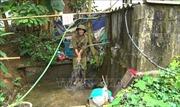 Người dân vùng cao Hòa Bình 'khát' nước sạch