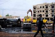 Nổ xe chở dầu ở Mali, 52 người thương vong