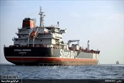 Tàu chở dầu Stena Impero vẫn neo ở cảng của Iran