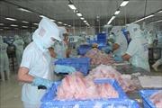 Doanh nghiệp Việt Nam tham dự Hội chợ thực phẩm quốc tế 2019 tại Moskva