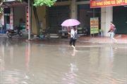 Giải bài toán 'mưa là ngập' ở thành phố Hải Dương