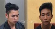 Khởi tố, bắt tạm giam 2 đối tượng sát hại nam sinh chạy GrabBike