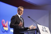 Hy Lạp muốn NATO lên án Thổ Nhĩ Kỳ về hoạt động ở Địa Trung Hải