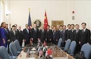 Mỹ - Trung có khả năng đạt được thỏa thuận tránh thao túng tiền tệ
