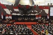 Điện mừng nhân dịp Quốc hội Indonesia bầu lãnh đạo mới