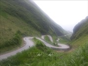 Con đường Hạnh Phúc - Con đường dẫn đến miền di sản Cao nguyên đá Đồng Văn