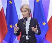 Chủ tịch EC đề nghị Anh cử một cao ủy tới Brussels nếu muốn trì hoãn Brexit