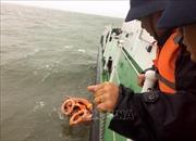Tìm thấy thi thể thuỷ thủ tàu Thành Công 999 chìm ở Hà Tĩnh