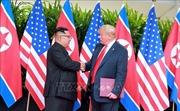 Quan chức Mỹ đánh giá cơ hội ngoại giao với Triều Tiên đang thu hẹp