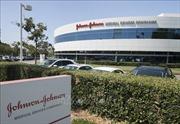 Thẩm phán giảm hơn 100 triệu USD cho Johnson & Johnson... do tính nhầm tiền phạt