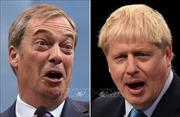 Đảng Bảo thủ Anh duy trì ưu thế trước bầu cử