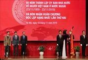 Ủy ban Nhà nước về người Việt Nam ở nước ngoài gắn kết kiều bào với quê hương