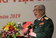 Sách trắng Quốc phòng Việt Nam 2019 - Minh bạch hóa và xây dựng lòng tin