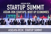 Thủ tướng Chính phủ Nguyễn Xuân Phúc dự Hội nghị Thượng đỉnh về khởi nghiệp ASEAN-Hàn Quốc