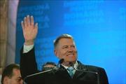 Romania công bố kết quả chính thức bầu cử tổng thống