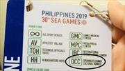 SEA Games 30: Phóng viên có thể phải mua vé tác nghiệp lễ khai mạc