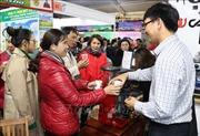 Khai mạc Ngày cà phê Việt Nam lần thứ 3 tại Gia Lai