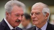 Luxembourg đề nghị EU thảo luận về việc công nhận Nhà nước Palestine