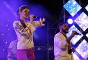 Giao lưu Âm nhạc quốc tế Đà Nẵng - Chào Xuân mới 2020