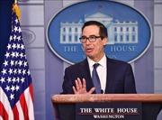 Mỹ: Đầu tháng 1/2020 ký thỏa thuận thương mại Mỹ - Trung giai đoạn 1
