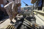 Thổ Nhĩ Kỳ thông qua thỏa thuận hợp tác an ninh với Chính phủ Đoàn kết Dân tộc Libya