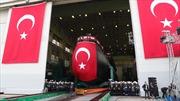 Thổ Nhĩ Kỳ tăng cường hạm đội tàu ngầm