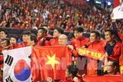 Thể thao Việt Nam năm 2020: Vững tin tỏa sáng từ thành tích năm 2019